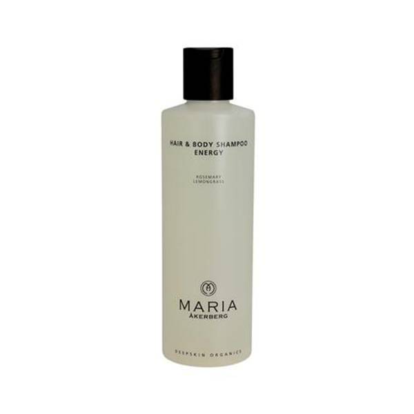 Bilde av MÅ Hair & Body Shampoo Energy 250 ml