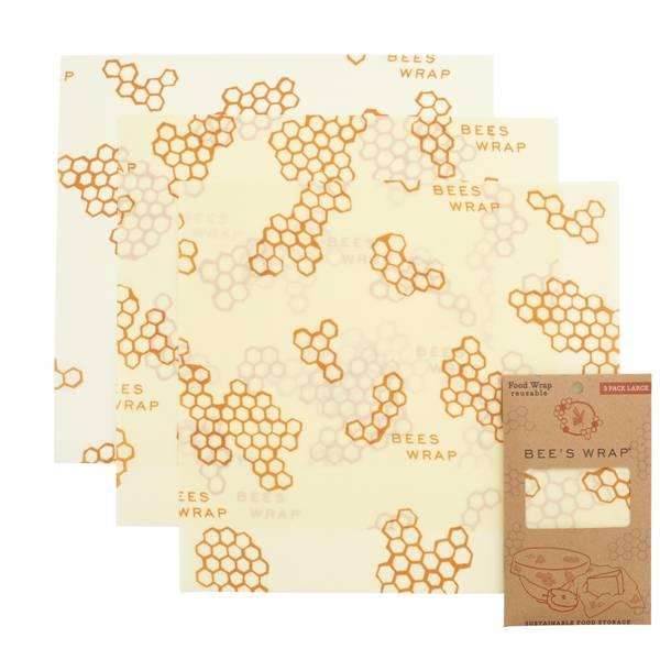 Bilde av Bees Wrap - 3 pack Large