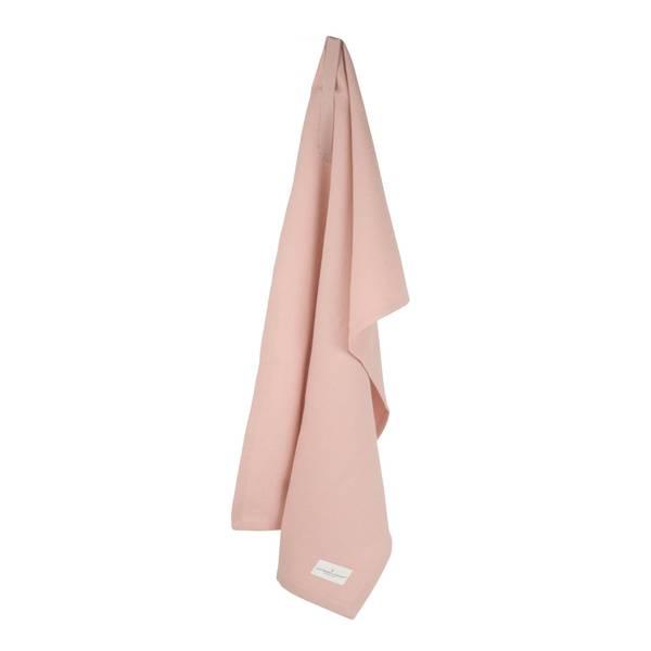 Bilde av Kitchen Towel Pale Rose *2 igjen*