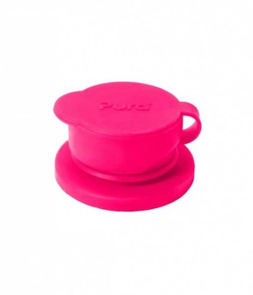 Bilde av Pura® Silicone Sport Big Mouth Pink